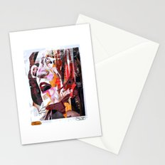 Cool Ages II Stationery Cards