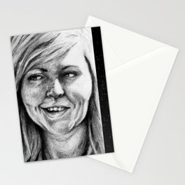 Girlfriend Stationery Cards