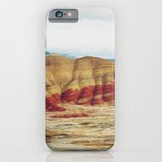 Painted Hills Slim Case iPhone 6s