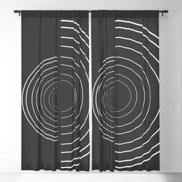 simplicity #minimal #decor #buyart Blackout Curtain