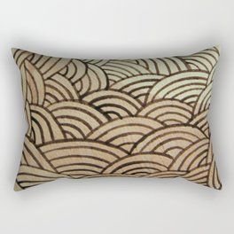 Doooodles  Rectangular Pillow