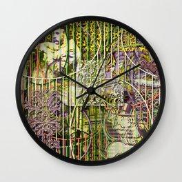 The Industrial Inevitability of Circular Crust Wall Clock