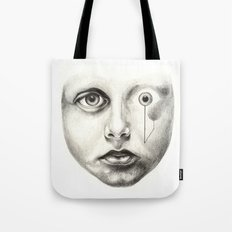 Never been here, how about you? Tote Bag