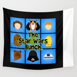 The Bunch Wall Tapestry