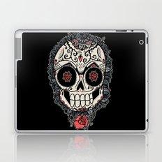 Muerte Acecha Laptop & iPad Skin