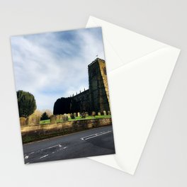 St Mary's Church, 2021 Stationery Cards
