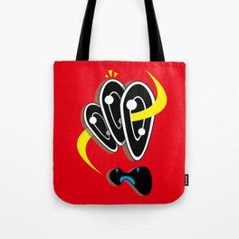 iD (Original Characters Art by AKIRA) Tote Bag
