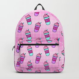 Sweet drinks Backpack