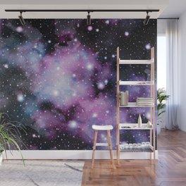 Unicorn Galaxy Nebula Dream #2 #decor #art #society6 Wall Mural