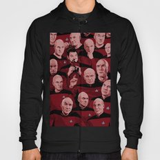 Picard Day Hoody