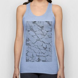 Abstract concrete wall Unisex Tank Top