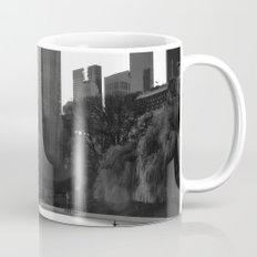 Central Park Skaters Mug
