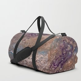 Megan's Rose Duffle Bag
