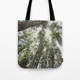 Higher Tote Bag