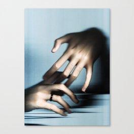 0118 Canvas Print