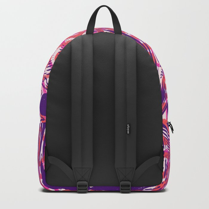 DEEP THOUGHT Backpack