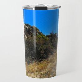 Dust and Dirt Travel Mug