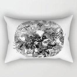 rite of spring Rectangular Pillow