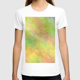 Dark Khaki Color T-shirt