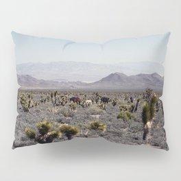 Cold Creek Horses Pillow Sham