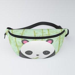 Panda Fanny Pack