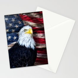 United We Stand Stationery Cards