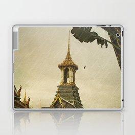 Asia Rain Laptop & iPad Skin