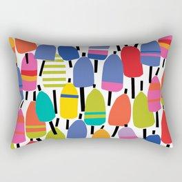 Buoy Wall Rectangular Pillow