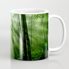 Joyful Forest Coffee Mug
