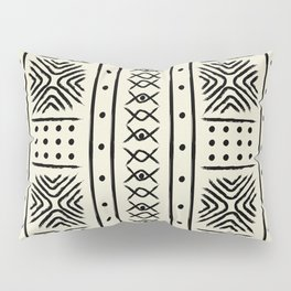 Another mud cloth pattern Pillow Sham