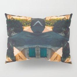 La Rue Provençale Photographic Pattern #1 Pillow Sham