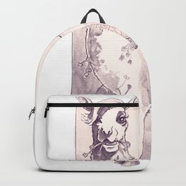 Drama Llama Backpack