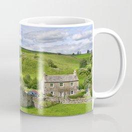 Swaledale Glamping Coffee Mug