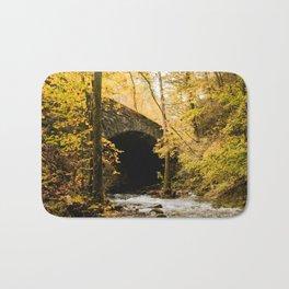 Stone Bridge Bath Mat