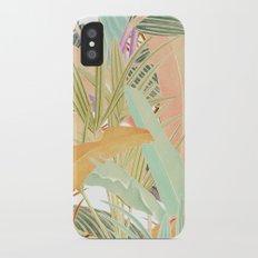 Native Jungle Slim Case iPhone X