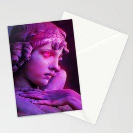 Angelo della Resurrezione Stationery Cards