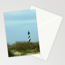 Hatteras Stationery Cards