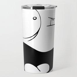 Udi (Two) Travel Mug