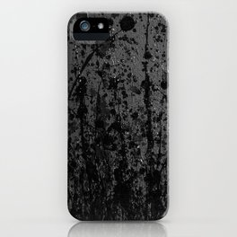 I'm your man iPhone Case