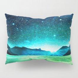 Sky Light Pillow Sham
