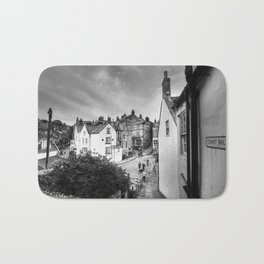 A View from Covet Hill Bath Mat