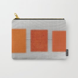 Transport With Noise Carry-All Pouch