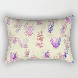 maniac garden!! Rectangular Pillow