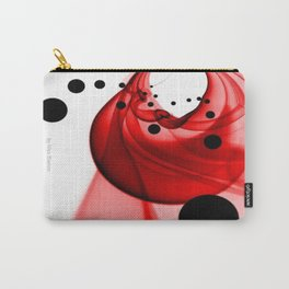 Points by Nico Bielow Carry-All Pouch