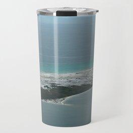 Barrier Island Travel Mug
