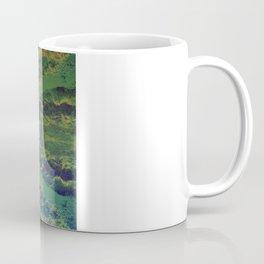 mirro red. Coffee Mug