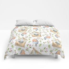 Fairytail Pattern #3 Comforters