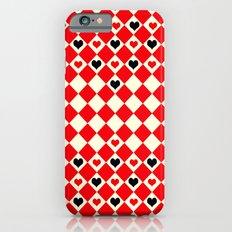Game of Love! Slim Case iPhone 6s