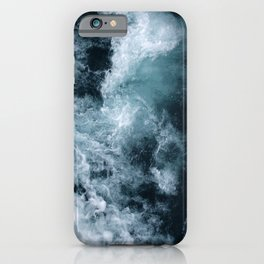 Lake Superior #1 iPhone Case