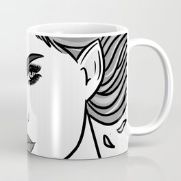 fire elf Coffee Mug